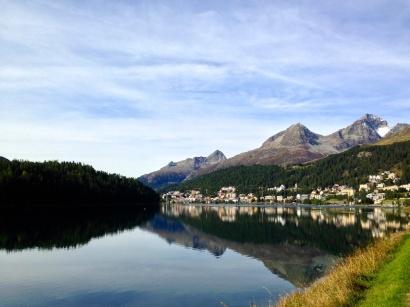 Sankt Moritz, Switzerland